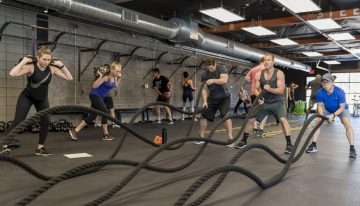 Best of Our Valley Spotlight: BODI, 'Best Gym'