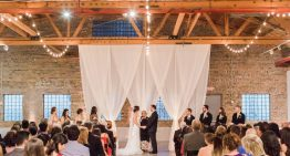Best of Our Valley Spotlight: Warehouse 215 @ Bentley Projects, 'Best Wedding Venue'