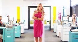 Best Female PR: Melissa Digianfilippo