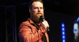 Best Worship Leader: Travis Hearn