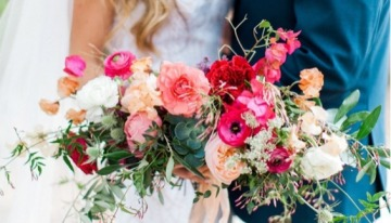 Best of Our Valley Spotlight: The Wildflower AZ, 'Best Wedding Florist'