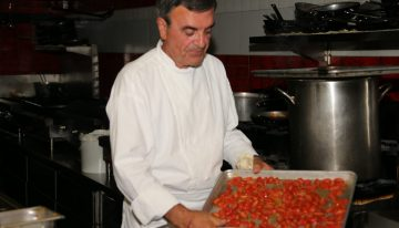 Best of Our Valley Spotlight: Tomaso Maggiore, 'Most Influential in Valley Food'