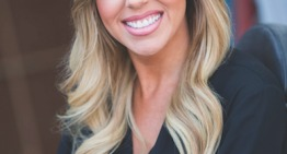 Best Marketing Professional & Most Influential Woman in the Valley: Veronique James