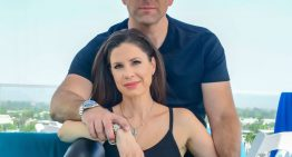 Favorite Valley Couple: Drs. John Robinson and Cristina Romero Bosch