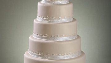 Best of Our Valley Spotlight: Classic Cakes and Confections, 'Best Wedding Cakes'