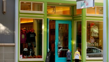 Best of Our Valley Spotlight: Cheeky Chic Baby & Kids Boutique, 'Best Kid's Clothing Store'