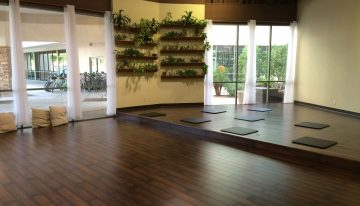 Best of Our Valley Spotlight: Vibetality, 'Best Yoga Studio'