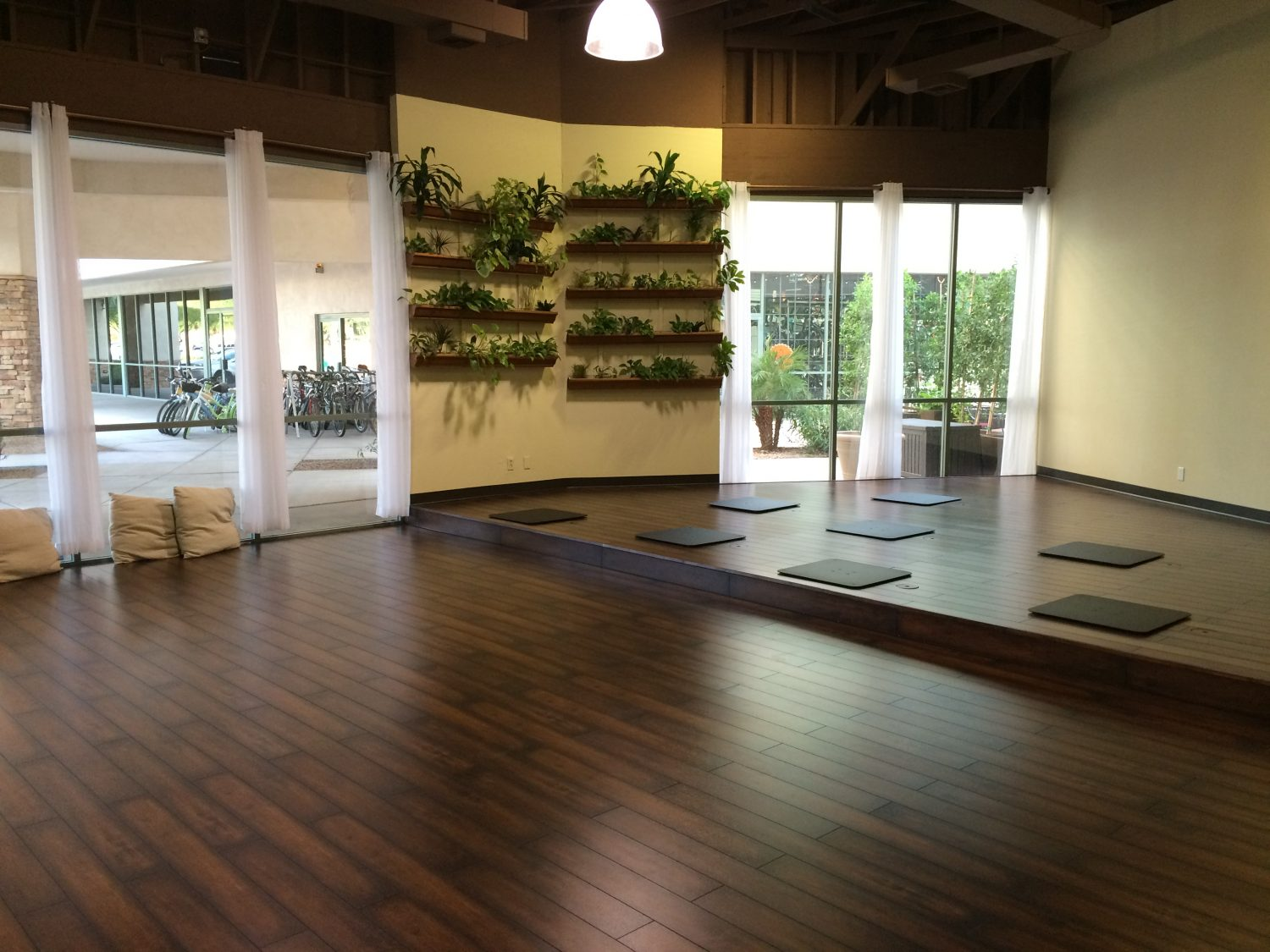Best of Our Valley Spotlight: Vibetality, \'Best Yoga Studio\'