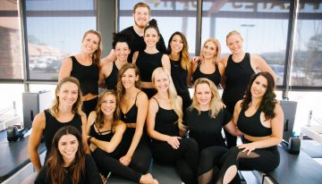 Best of Our Valley Spotlight: Reformed Pilates & Cycle, 'Best Spin Class'