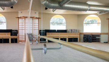 Best of Our Valley Spotlight: The Bar Method Phoenix, 'Best New Gym / Fitness Studio'