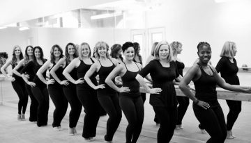 Best of Our Valley Spotlight: Re-Barre Studio, 'Best Barre Studio'