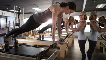 Best of Our Valley Spotlight: Remedy Pilates & Barre, 'Best Pilates Studio'