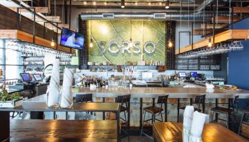 Best of Our Valley Spotlight: Sorso Wine Room, 'Best Wine Bar'