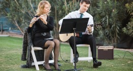Best of Our Valley Spotlight: SoSco Duo, 'Best Local Band/Musician'