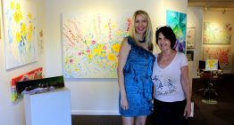 Best of Our Valley Spotlight: Gallery Andrea, 'Best Local Art Studio'
