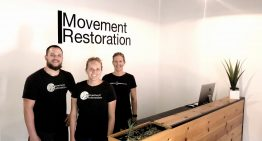 Best of Our Valley Spotlight: Movement Restoration, 'Best Massage'