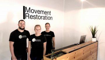 Best of Our Valley Spotlight: Movement Restoration, 'Best Massage'