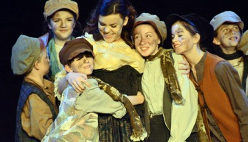 Best of Our Valley Spotlight: Greasepaint Youth Theater, 'Best Children's Theater'