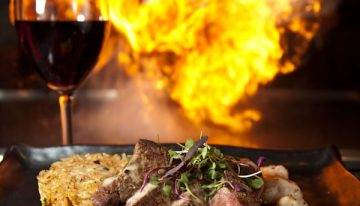 Best of Our Valley Spotlight: Sapporo, 'Best Teppanyaki'