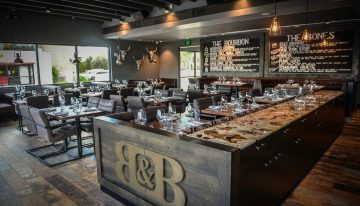 Best of Our Valley Spotlight: Bourbon & Bones, 'Best Steakhouse' & 'Best Date Spot'