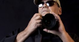 Best of Our Valley Spotlight: Danny Raustadt, 'Best Photographer'