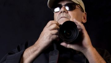Best of Our Valley Spotlight: Danny Raustadt, 'Best Photographer'