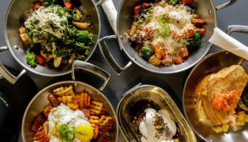 Best of Our Valley Spotlight: GRUBSTAK, 'Best Comfort Food'