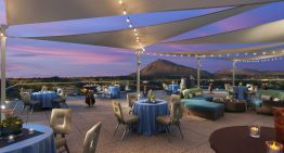 Best of Our Valley Spotlight: Hotel Valley Ho, 'Best Rooftop for Events'