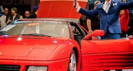 Best of Our Valley Spotlight: Russo and Steele, 'Best Automobile Auction'