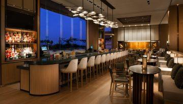 Best of Our Valley Spotlight: The Phoenician, 'Best Tea Spot' & 'Best Lobby Bar'