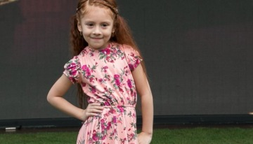 Best of Our Valley Spotlight: Fashion Week 4 Kids, 'Best Annual Kids Event'