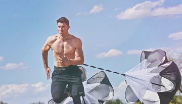 Best of Our Valley Spotlight: Michael Gagnon, 'Best Fitness Instagram'