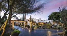 Best of Our Valley Spotlight: The Wigwam, Best Resort, Most Luxe Accommodations & Best Relaxing Resort Pool