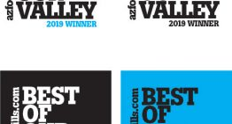 Best of Our Valley 2019 Winners Logos