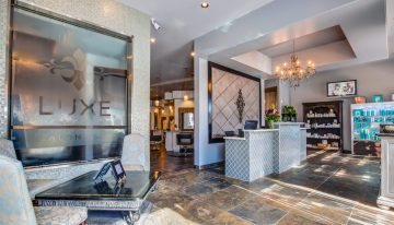 Best of Our Valley 2019 Spotlight: Luxe Salon & Spa, 'Best Mani & Pedi'