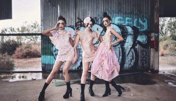 Best of Our Valley 2019 Spotlight: Theo Doro, 'Best Tucson Fashion Designer'
