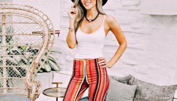 Best of Our Valley 2019 Spotlight: Chelsea Nordstrom, 'Best Fashion Feed on Instagram'