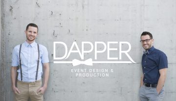 Best of Our Valley 2019 Spotlight: Dapper Event Design and Production, 'Best Event Design & Decorations'