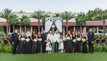 "Best of Our Valley's Favorite Couple Say ""I Do"""