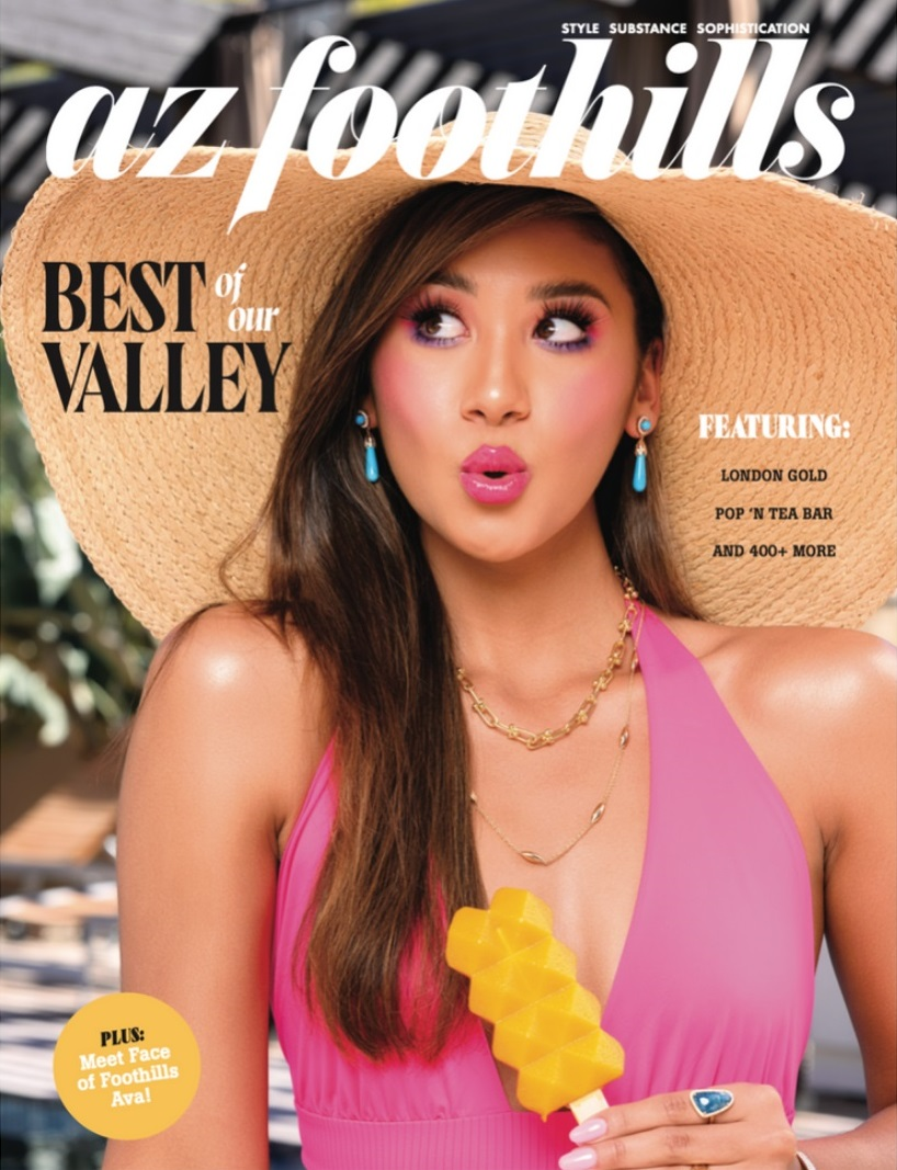 2020 Best of Our Valley Issue