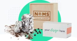 Noms Bake Shop: Bringing the Heat with the Sweets