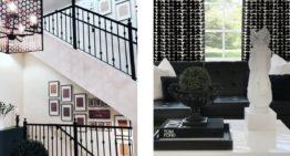 Meet the Interior Design Queen ~ Julliana Garten