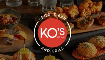 Cheers to K O'Donnell's Sports Bar and Grill's Happy Hour