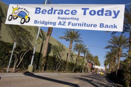 BedRace