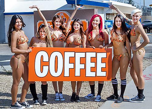 Resultado de imagen para Bikini Beans Espresso