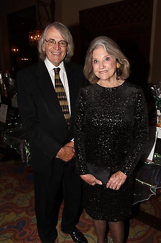 Charles and Adrienne Schiffner