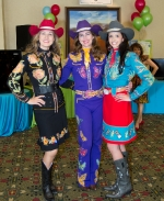 10th Annual Teaming Up for Kids Luncheon
