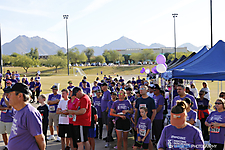 14th Annual Step-N-Out 5K Fundraiser