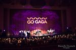 2012 Go Gaga Gammage Gala