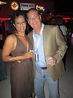 2012 Phoenix Suitcase Party